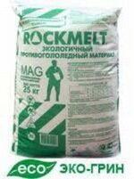 Антигололедный реагент RockMelt Mag