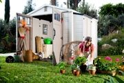 Домик для садоводства