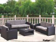 Мебель Rattan Premium