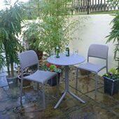 Балконный комплект мебели