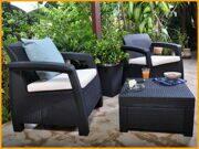 Комплект мебели для балкона Corfu Balcon