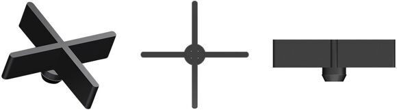 Крестик для плитки