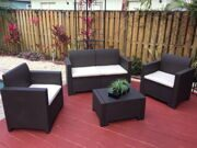 Комплект мебели Nebraska 2 set