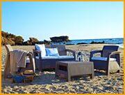 Уличная мебель Corfu Set