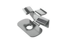 Кляймеры металлические