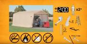 Видео гараж 1