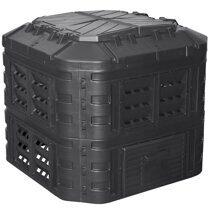 Модульный компостер 540 литров
