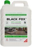 black fox cleaner 5L