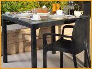 Стол обеденный Sumatra