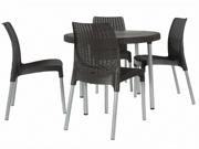 Комплект мебели для кафе и террас Jersey
