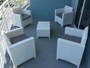Мебель для балкона Nebraska