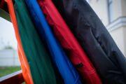 Цветовая гамма гамаков