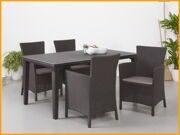 Мебель для дачи с креслами Montana