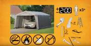 Видео гараж 3