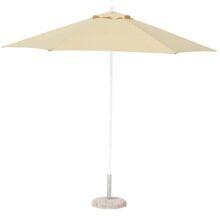 Зонт Верона солнцезащитный 2,7м бежевый артикул 0795170