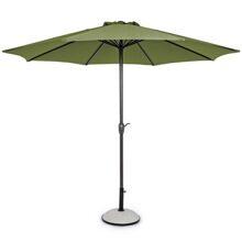 Зонт Салерно 3м оливковый артикул 0795712