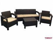 Комплект мебели TWEET Terraсe Set Max