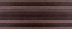 Террасная доска Ecodeck коричневый