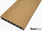Террасная доска Nautic Prime coecstrusion Пляжный песок
