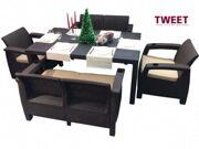 Комплект мебели Tweet Family Set