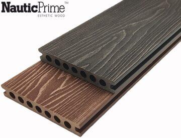 Террасная доска Nautic Prime Esthetic Wood