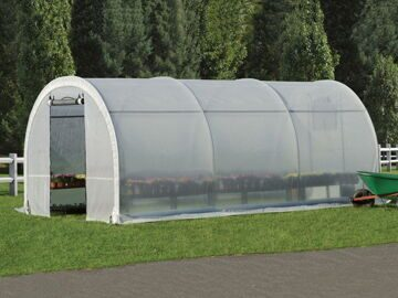 Greenhouse CoverIt 3x4.5