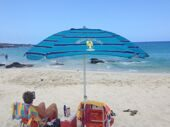 Зонт пляж