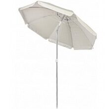 Зонт Модена 1,8м фисташковый для пляжа и кафе артикул 4v0101