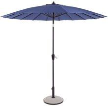 Зонт Атланта 2,7м Синий артикул 0795551